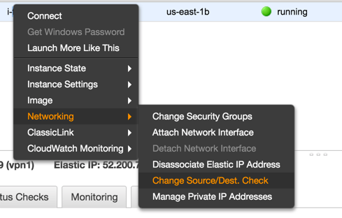 Setting up a VPN on AWS - Misframe